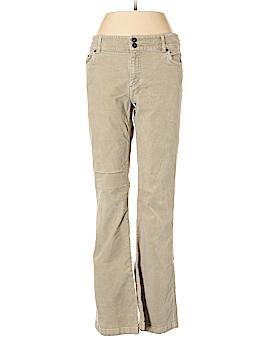 H&M L.O.G.G. Khakis Size 12
