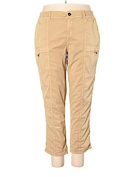 SONOMA life + style Cargo Pants Size 18 (Plus)