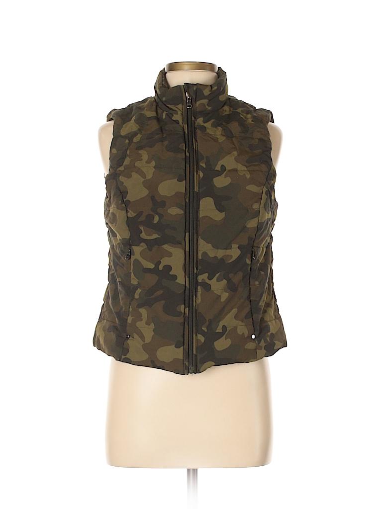 L-RL Lauren Active Ralph Lauren Women Vest Size S