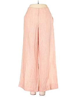DKNY Linen Pants Size 2