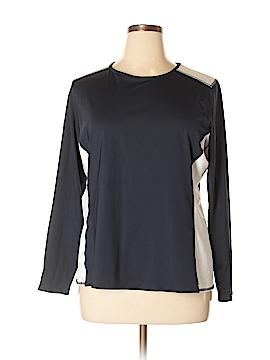Eddie Bauer Active T-Shirt Size 2X (Plus)