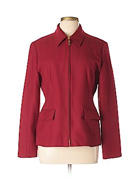 Classiques Entier Wool Blazer Size M