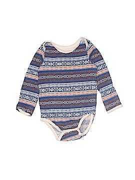 Baby! Long Sleeve Onesie Size 18-24 mo