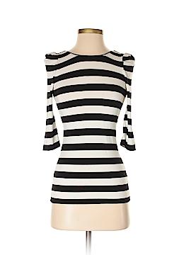 White House Black Market 3/4 Sleeve T-Shirt Size XXS