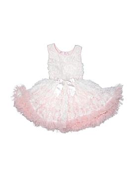 Popatu Special Occasion Dress Size 2 - 3