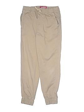 Arizona Jean Company Khakis Size 10