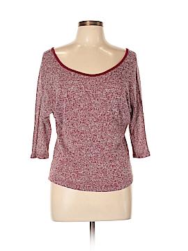 Tea n Rose 3/4 Sleeve Top Size S