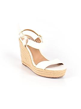 Merona Wedges Size 9