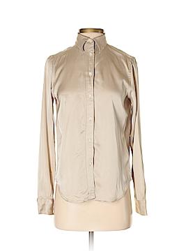 Ralph Lauren Long Sleeve Blouse Size XS