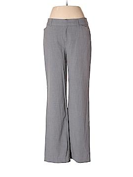Christopher & Banks Dress Pants Size 4 (Tall)
