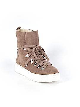 J/Slides Ankle Boots Size 7 1/2