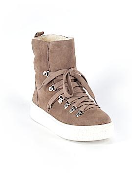 J/Slides Ankle Boots Size 7