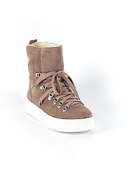 J/Slides Ankle Boots Size 8 1/2