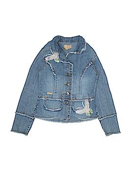Candie's Denim Jacket Size M (Youth)