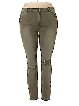 Refuge Jeans Size 22W (Plus)