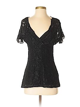 Marina Short Sleeve Top Size S