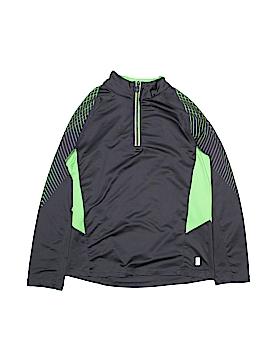 Asics Track Jacket Size M (Kids)