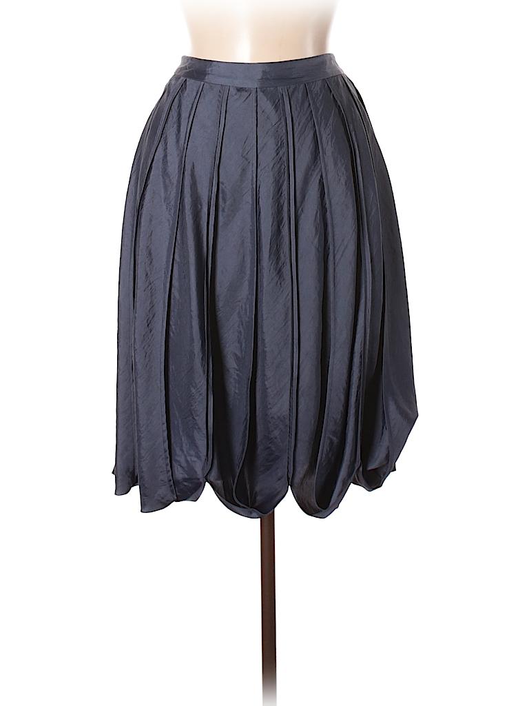 BCBGMAXAZRIA Runway Women Casual Skirt Size 6