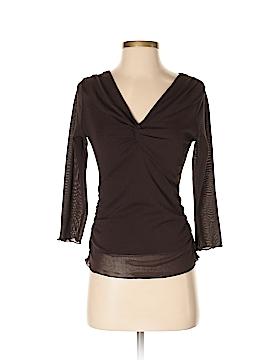 Nine & Co. 3/4 Sleeve Blouse Size S