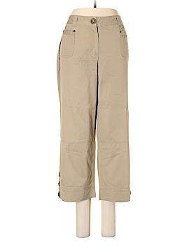 Christopher & Banks Khakis Size 6