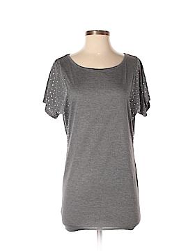 Allegra K Short Sleeve T-Shirt Size XS