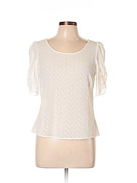 Marks & Spencer 3/4 Sleeve Blouse Size 10 (UK)