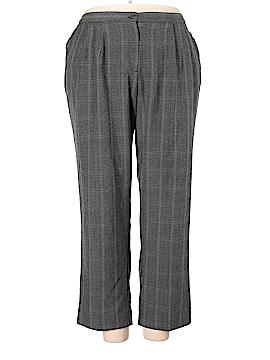 Just My Size Dress Pants Size 20 (Plus)