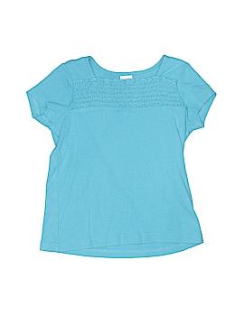 Gymboree Outlet Short Sleeve Top Size 7