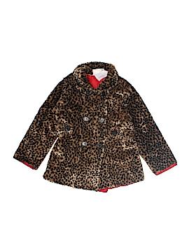 Beluga Coat Size 4