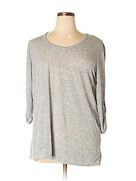 Janette Plus Pullover Sweater Size 2X (Plus)
