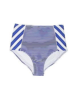 City Chic Swimsuit Bottoms Size 12 Plus (XS) (Plus)