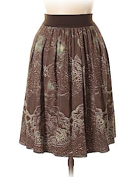 Yansi Fugel Casual Skirt Size XS
