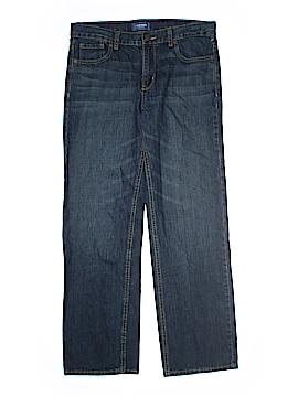 Gap Jeans Size 14 (Husky)