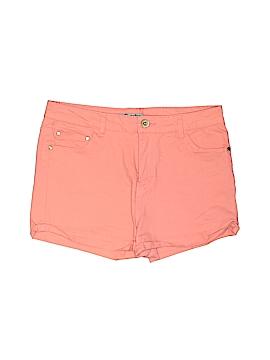 Refuge Khaki Shorts Size 14