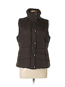 New York & Company Vest Size L