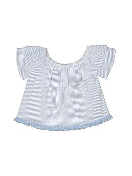 Vintage Havana Short Sleeve Blouse Size M (Kids)