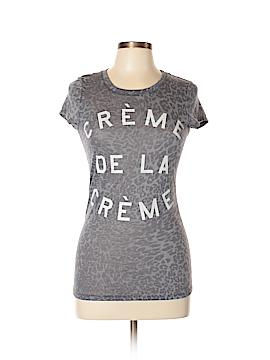 Fresh Brewed Short Sleeve T-Shirt Size M