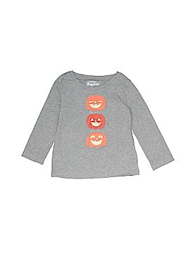OshKosh B'gosh Long Sleeve T-Shirt Size 18 mo