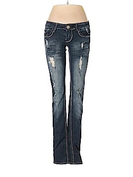 Hydraulic Jeans Size 3