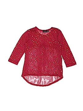 MissUnderstood Long Sleeve T-Shirt Size M (Kids)