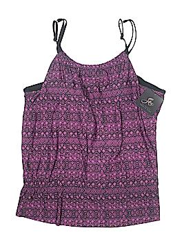 Sea Swimwear Swimsuit Top Size 2X (Plus)