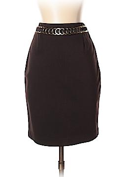Carmen Carmen Marc Valvo Casual Skirt Size 4