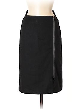 Tara Jarmon Wool Skirt Size 38 (EU)