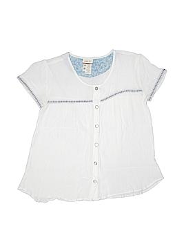Matilda Jane Short Sleeve Blouse Size 14