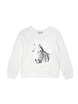 Speechless Sweatshirt Size L (Kids)