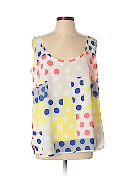 City Chic Sleeveless Blouse Size 14 Plus/W (Plus)