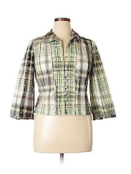 Emma James 3/4 Sleeve Blouse Size 14