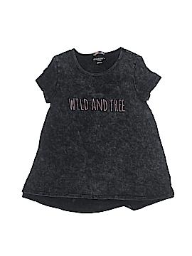 Xhilliesx Short Sleeve T-Shirt Size 7 - 8