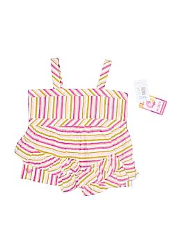 Roxy Sleeveless Blouse Size 6X