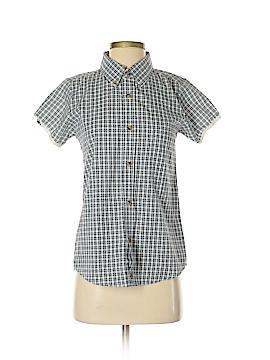 Urban Renewal Short Sleeve Button-Down Shirt Size S
